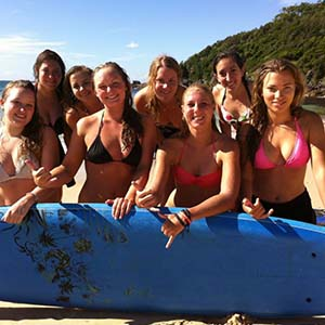 byron bay to sydney surf tour